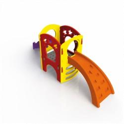Playground Modular Space - Xalingo