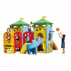 Playground Modular Adventure - Xalingo