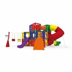 Poly Play Colossus - Xalingo