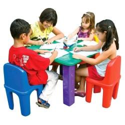 Mesa Petit - Mundo Azul Brinquedos