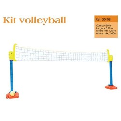 Kit Volley