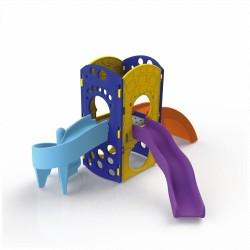 Playground Modular Global - Xalingo